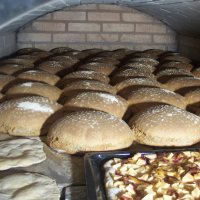 WORKSHOP: Brotbacken