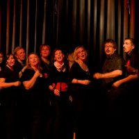 GOSPELKONZERT: Happy Wednesday Singers